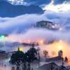 """Khám phá cảnh đẹp làm mê lòng người tại """"thị trấn mù sương"""" Sapa"""