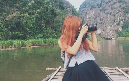 Kinh nghiệm đi đầm Vân Long địa điểm tham quan ngay gần Hà Nội