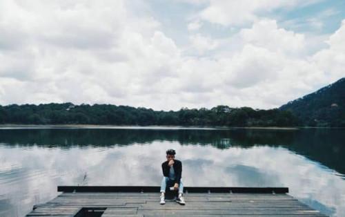 Say đắm vẻ đẹp yên bình khi đến Hồ Tuyền Lâm Đà Lạt