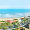 """Khu du lịch Gió Biển: Điểm đến """"cực hot"""" ở Vũng Tàu"""