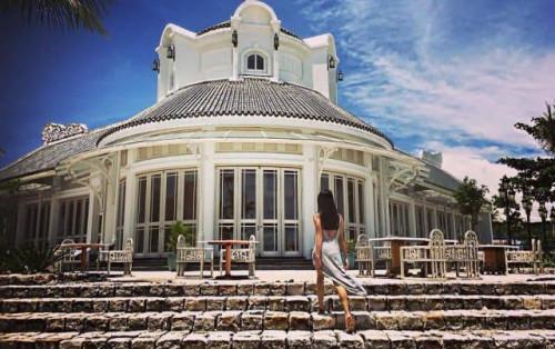 """""""Danh sách"""" những resort đẹp nhất Phú Quốc – """"NHÌN ĐÃ MÊ"""""""