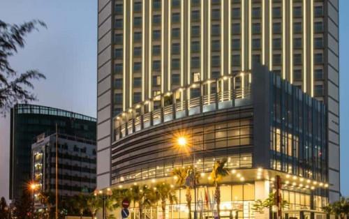 [Review] Danh sách các khách sạn đẹp ở Vũng Tàu
