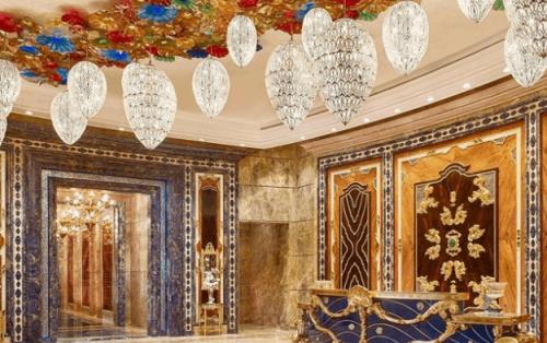 The Reverie Saigon – Khách sạn 6 sao lọt top 4 thế giới