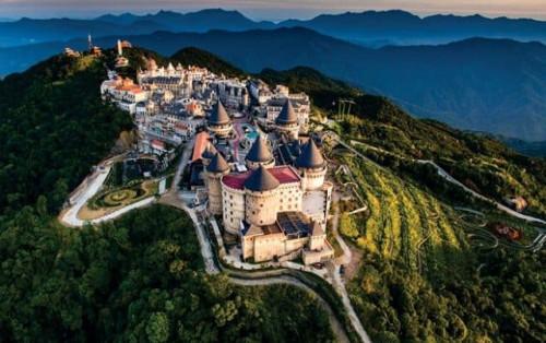 Kinh nghiệm du lịch Bà Nà Hills từ A đến Z mới nhất 2018