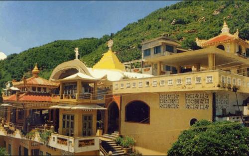 Vãn cảnh và chiêm bái tại chùa Niết Bàn Tịnh Xá – ngôi chùa đẹp nhất Vũng Tàu