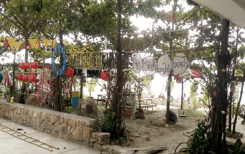 Khu du lịch An Bình – Địa điểm đến cuối tuần cho mọi người ở Vũng Tàu