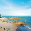 Du ngoạn bãi biển Long Thủy một trong những nét đẹp ở Phú Yên