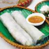 Về Tây Sơn – Bình Định thưởng thức đặc sản bánh cuốn ngon nức tiếng