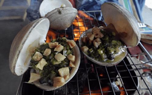 """TOP 10 quán ăn hải sản ở Cần Giờ """"Ngon không cưỡng nổi"""""""