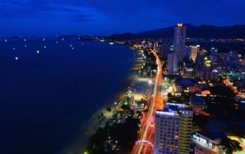 Ghi nhớ ngay top 8 địa điểm vui chơi buổi tối ở Nha Trang
