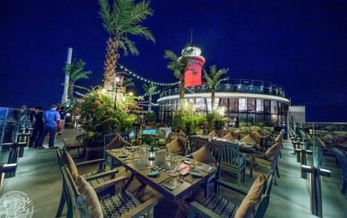 """""""Bỏ túi"""" 5 quán bar ở Nha Trang nổi tiếng nhất"""