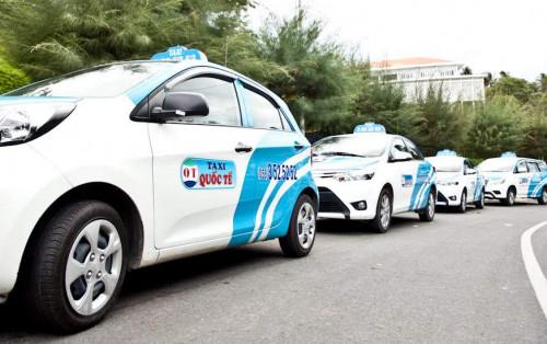 Danh sách số điện thoại các hãng taxi Nha Trang Khánh Hòa 2018