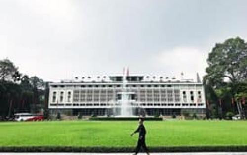 """Các """"THÁNH SỐNG ẢO"""" note lại ngay: 11 địa điểm chụp hình lạ ở Sài Gòn"""