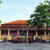 Tham quan dinh chúa đảo – Nơi ghi dấu những trang lịch sử hào hùng dân tộc