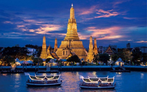 Đi Thái Lan nên mua gì về làm quà – 15 món quà đặc sản nổi tiếng