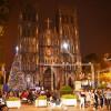 10 địa điểm đi chơi Noel ở Hà Nội lý tưởng dành cho các bạn trẻ