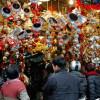Bỏ túi 5 địa điểm mua quà Giáng Sinh ở Hà Nội vừa rẻ vừa đẹp