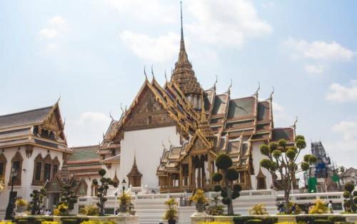 Du lịch Thái Lan 4 ngày 3 đêm khám phá trọn vẹn từ A đến Z