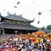 Những lễ hội đầu xuân ở miền Bắc thu hút hàng triệu khách du lịch mỗi năm
