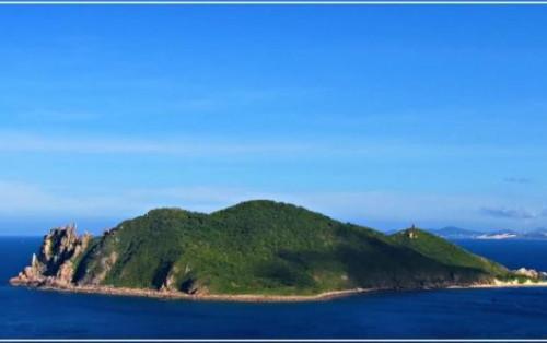 """Chinh phục Hòn Chùa Phú Yên – Hòn đảo hoang sơ """"đẹp mê hồn"""""""