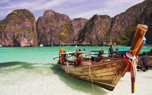 15 địa điểm du lịch Thái Lan dành cho các tín đồ du lịch