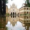 Nhà thờ Lòng Sông công trình kiến trúc cổ ở Bình Định