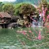 Khu du lịch sinh thái suối Hoa: Thiên đường giữa lòng Đà Nẵng