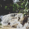 Cùng ngắm nhìn vẻ đẹp thiên tạo của Suối Hiêu – Thanh Hóa
