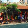 Ghé thăm đền Bạch Mã – Chốn an yên giữa lòng phố cổ Hà Nội!