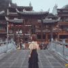 Bỏ túi kinh nghiệm du lịch Phượng Hoàng Cổ Trấn từ A đến Z 2018