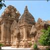 Vẻ đẹp huyền bí Tháp Chàm Poshanư đến từ đâu?