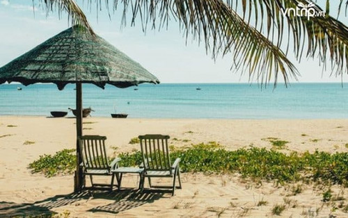 """Những bãi biển Hội An đẹp nhất đáng để bạn """"oanh tạc"""""""
