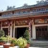 Chùa Phước Lâm cổ kính với niên đại hơn 200 năm tại Hội An