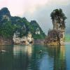 """Khám phá Na Hang – """"Vịnh Hạ Long trên núi"""" tuyệt đẹp ở Tuyên Quang"""