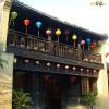 Nét Á Đông trầm lặng trên nếp nhà cổ Phùng Hưng ở Hội An
