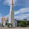 Nhà Thờ Chánh tòa Quy Nhơn điểm đến du lịch nổi tiếng tại Bình Định