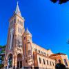 Nhà thờ con gà – Nét Âu cổ lừng lững trong lòng Đà Lạt 2018