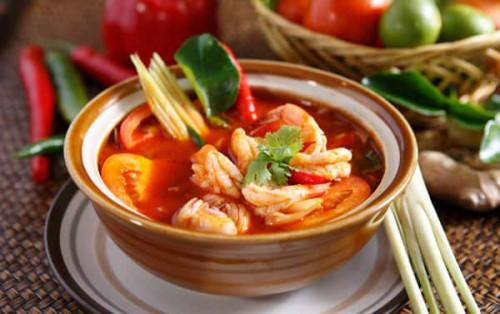 22 món ăn đặc sản Thái Lan làm quà không thể bỏ qua