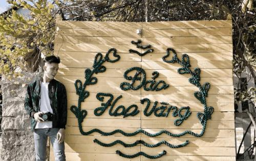 """""""Đổ rầm"""" tại Villa Đảo Hoa Vàng Nha Trang đẹp không góc chết"""