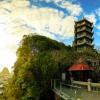 Một ngày bình yên ghé thăm chùa Tam Thai Đà Nẵng
