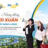 Năng động chơi xuân với PVcomBank Mastercard