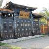 """""""Đắm mình"""" trong không gian cổ xưa tại làng cổ Phước Lộc Thọ"""