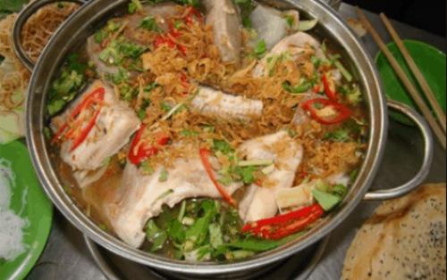 """""""Choén"""" sập các quán ăn Vũng Tàu """"siêu ngon, siêu rẻ, siêu nổi tiếng"""""""