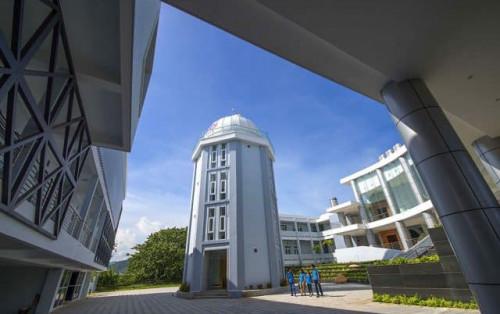 Đài thiên văn Nha Trang điểm đến mới hấp dẫn cho du khách
