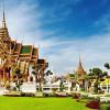 16 địa điểm du lịch Bangkok Thái Lan đẹp và nổi tiếng nhất