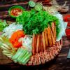 Nem nướng Nha Trang – top 2 quán ăn ngon và nổi tiếng nhất
