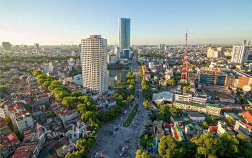 Lưu ngay kẻo lỡ top 26 khách sạn Hà Nội giá rẻ bất ngờ chỉ có tại VNTRIP.VN