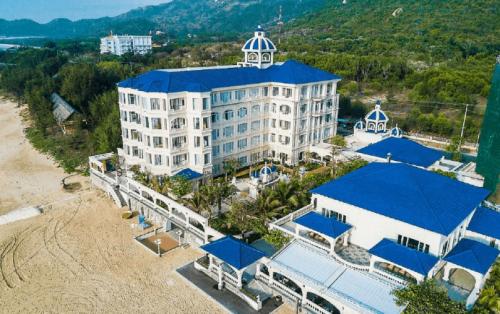 Khám phá Lan Rừng Resort & Spa thiên đường trong mơ ở Vũng Tàu