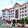 """Top 10 khách sạn Phú Yên gần biển có """"view đẹp"""""""