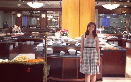 Khám phá Saigon Prince Hotel siêu sang chảnh ngay mặt tiền Nguyễn Huệ